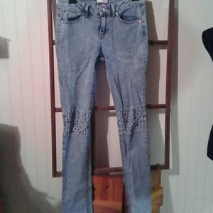 Vintage Bongo jeans